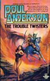 The Trouble Twisters, Poul Anderson, 0425058220