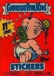 Free Topps Garbage Pail Kids 11th Series - 1 Single Unopened Pack