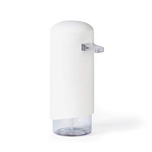 Better Living Products 70250 Foam Soap Dispenser, Matte, White