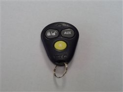 VIPER EZSDEI474V RPN 473V KEY FOB 3 BUTTON Keyless Entry Car Remote Alarm