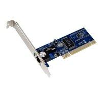 10/100MBPS Fast ENET-REALTEK8139D Chipset with Wake Up Ali Chip