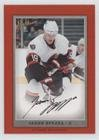 Jason Spezza (Hockey Card) 2006-07 Upper Deck Bee Hive - [Base] - Red Facsimile Signatures #31