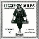 Complete Recorded Works 2 by Lizzie Miles (2013-05-03)