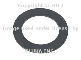 Amazon com: BMW Genuine Fuel Gas Cap Rubber Seal for 3 5 7 8 Series
