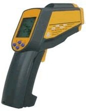 Metris Instruments TN425LE Heavy duty IR Dual-laser Thermometer