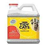 American Distribution & Mfg 11614 Cat Litter, 24/7 Performance, Scooping, 14-Lbs. Container Cat Litter/Pan