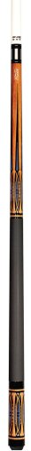 Cuetec Denali Series 58' 2-Piece Canadian Maple Billiard/Pool Cue, Mahogany...