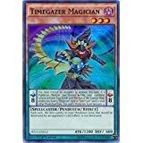 Timegazer Magician - PEVO-EN012 - Super Rare - 1st Edition - Pendulum Evolution (1st Edition)