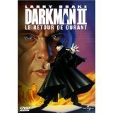 Darkman 2 - The Return of Durant : Widescreen Edition
