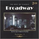 Classic Broadway, Vol. 1: My Fair Lady / Fiddler on the Roof by Various Artists