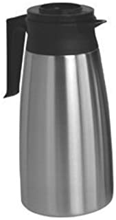 product image for Newco Vaculator Thermal Server - 1.9L, Stainless