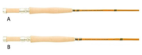 Echo Glass Rod 3wt 6ft 9in 3pc