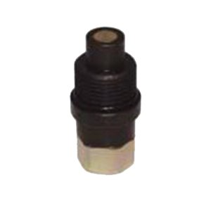 "Stucchi M.VEP15P 3/4"" NPT Male, Nipple, Flat Face"