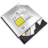 New Panasonic UJ162 UJ-162 6X 3D Blu-Ray Player Combo BD-ROM 8X DVD RW Burner Super Slim 9.5mm Tray-Loading Internal SATA Drive for HP Notebook PN 707893-1C0