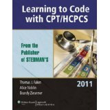 Learning to Code with CPT/HCPCS 2011 [PAPERBACK] [2010] [By Thomas J. Falen MA RHIA LHRM] PDF