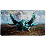 Arcane Tinman Dragon Shield Playmat: Limited Edition: Mint Cor, One Size -