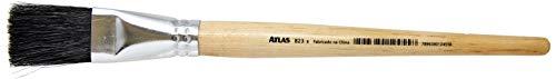 Pincéis Atlas 823/8 Broxinha Artistica
