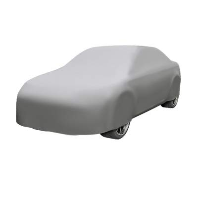 CoverMaster Gold Shield Car Cover -2006-2011 Cadillac DTS Sedan - 5 Layer 100% Waterproof