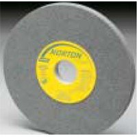 "Saint Gobain 88240 6"" X 3/4"" Medium Aluminum Oxide Grind Wheel"