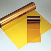 "10 Pack: Kapton 10"" x 10"" x 2mil 3DXTech Polyimide Tape Sheets for 3D Printer Platforms"