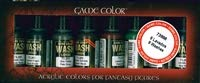 (Vallejo Game Color Washes 17ml Paint)