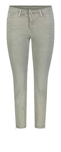 MAC Jeans Damen Hose Slim Dream CHIC blau-hell