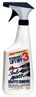 CRL Motsenbockers Lift Off 3 Remover for Pen, Ink and Marker Graffiti C.R. LAURENCE LF3