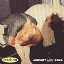 Airport Love Song by Ms. Lum