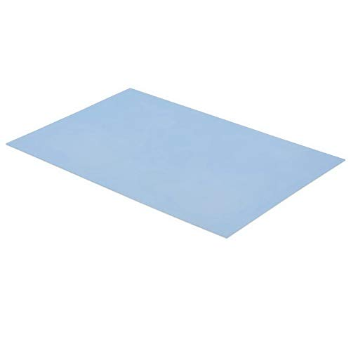 Ateco 697 Food Grade Silicone Non-stick Fondant Work Mat, 36 x 24-Inches(2 pack)