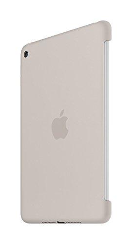 Apple iPad mini 4 Silicone Case - Stone
