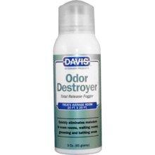 Davis Odor Destroyer Fogger, 3 Oz