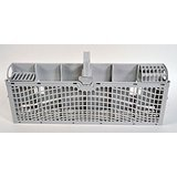 Whirlpool Imply Number 8269307: Silverware Basket Assembly