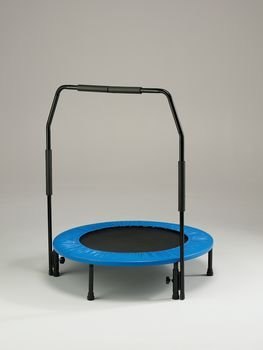 Exercise Accessory - Optional Handle (For Exercise Trampoline ) by Exercise