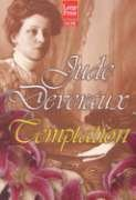 Read Online Temptation (Wheeler Large Print Press (large print paper)) ebook