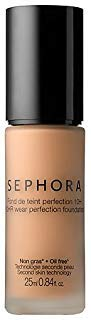 SEPHORA COLLECTION 10 HR Wear Perfection Foundation 8 Light Ivory (P) 0.84 oz