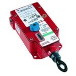 Honeywell Sensing and Control 1CPSA3 MICRO SWITCH™ Electromechanical Switches, MICRO SWITCH™ Safety Switches, Cable Pull