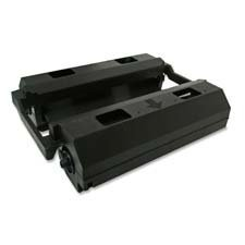 Original Brother PC-101 (PC101) 450 Yield Black Ribbon - Retail