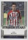 Ante Razov (Trading Card) 2007 Upper Deck MLS - Striker Stars #SS3