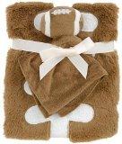 Koala Baby Babies R Us Security Blanket Set - Football