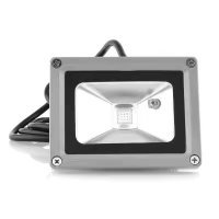 LED Flood Light, Outdoor 30W Cool bianca Floodlights, IP67 Waterproof Security Lights per Illuminazione Da Giardino