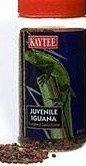 Alimento completo iguana adulta. 184 gr