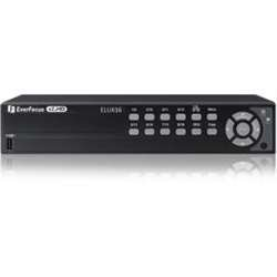 Everfocus ELUX16 2TB 1080P HYBRID Digital Video Recorder