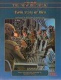 Twin Star of Kira, , 0874311918