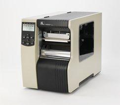 Zebra 140-801-00000 140Xi4 Tabletop Label Printer, 203 DPI, Serial/Parallel/USB, Monochrome, 15.5