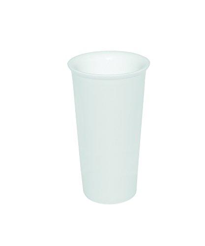Porcelain Barrel Mug - 6