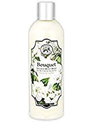Michel Design Works Moisturizing Shea Butter Shower Body Wash, Bouquet