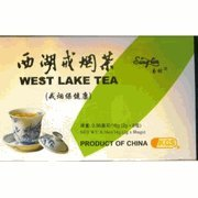 West Lake Tea Stop Smoking (2g x 8 Sacs). Sans nicotine aide. Célèbre Tian Mu Green Mountain Tea .... 7.95/box $