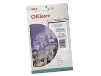 OKIcare Overnight Exchange Maintenance Contract Program - Extended Service Agreement - 3 Years - Shipment (Q12100) Category: Extended Warranties and Service Plans by Oki Data