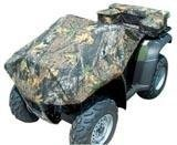 ATV Logic ATVCRB-MO, ATV Rack Combo Bag with Cover (Mossy Oak)