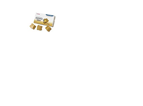 Xerox 108R00671 Solid Ink Stick, 1,033 Page-Yield, 3/Box, -